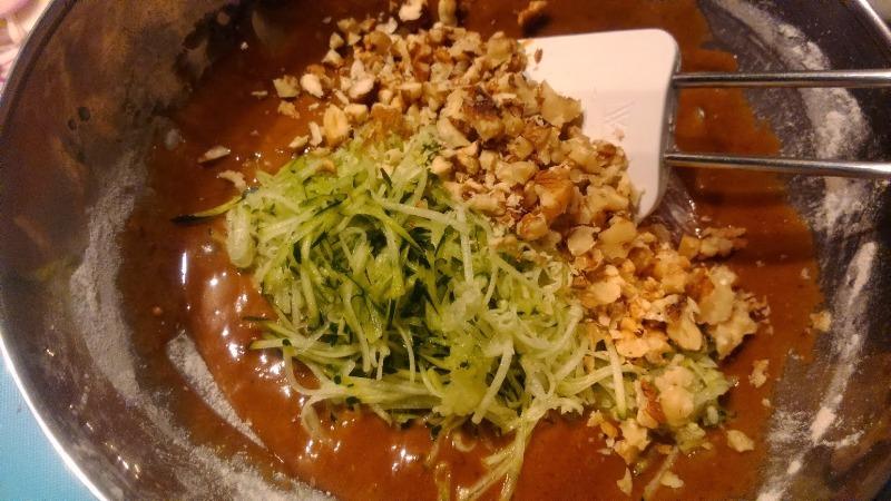zuchini cake 2