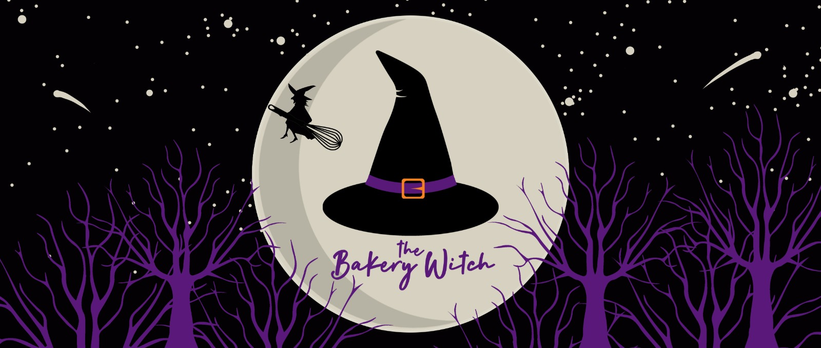 The Bakery Witch